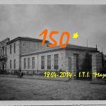 Guarda su Youtube I 150 anni dell'Istituto Industriale di Piazza Armerina