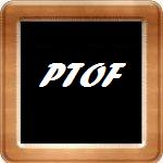 logo ptof