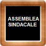 Logo Assemblea Sindacale